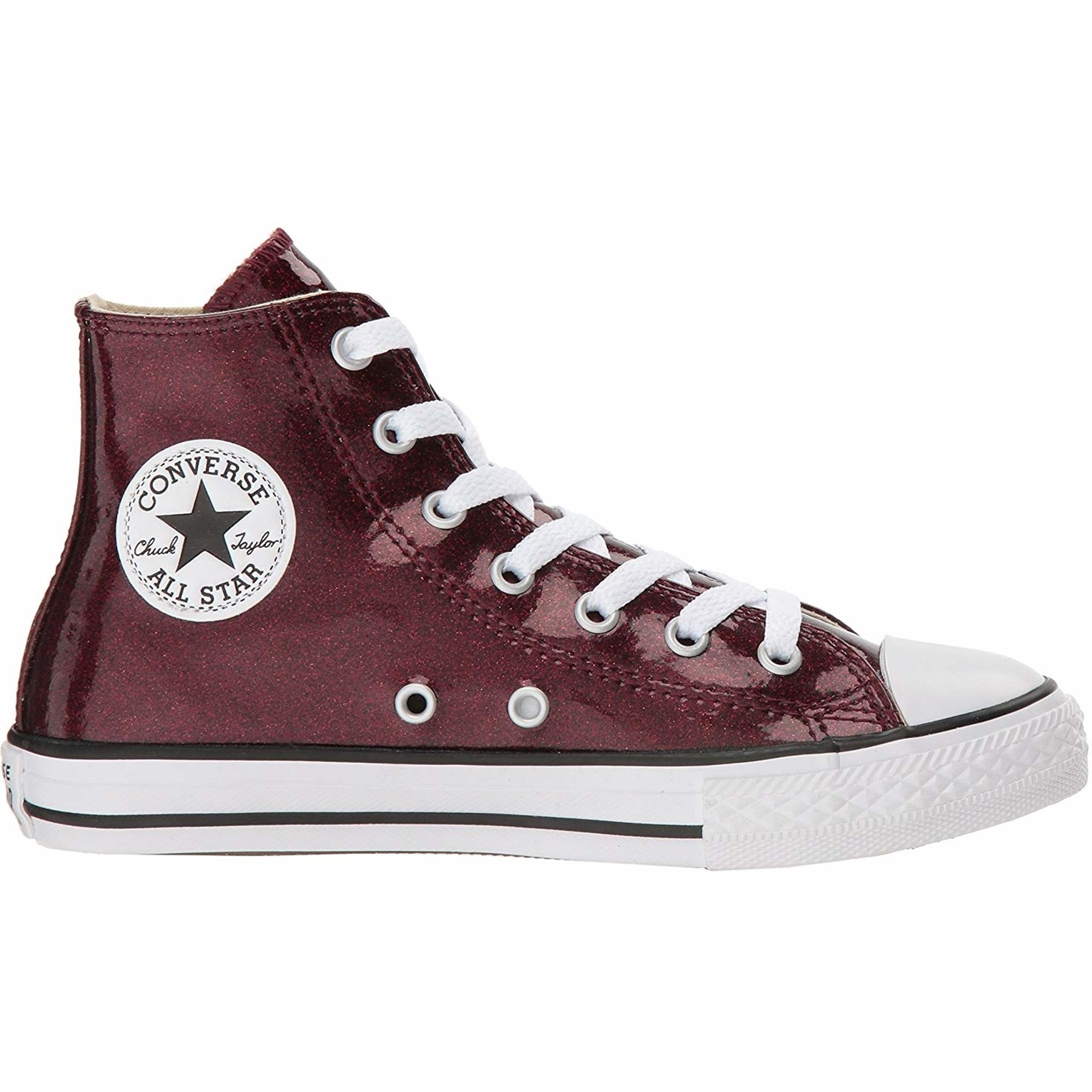 Stilvoll Converse Chuck Taylor® All Star® Metallic Hi