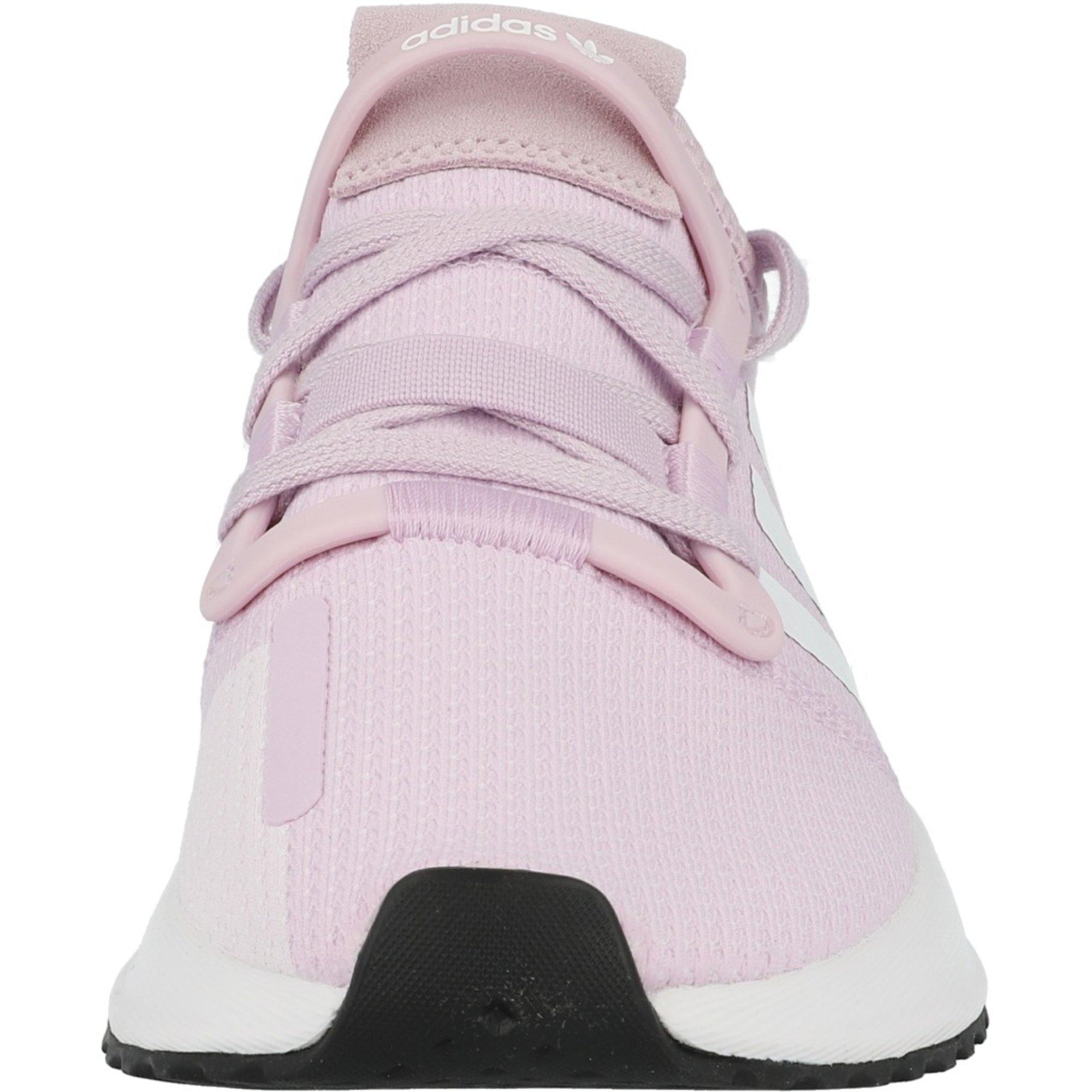 adidas Originals U_Path Run J Aero Pink Textile Youth