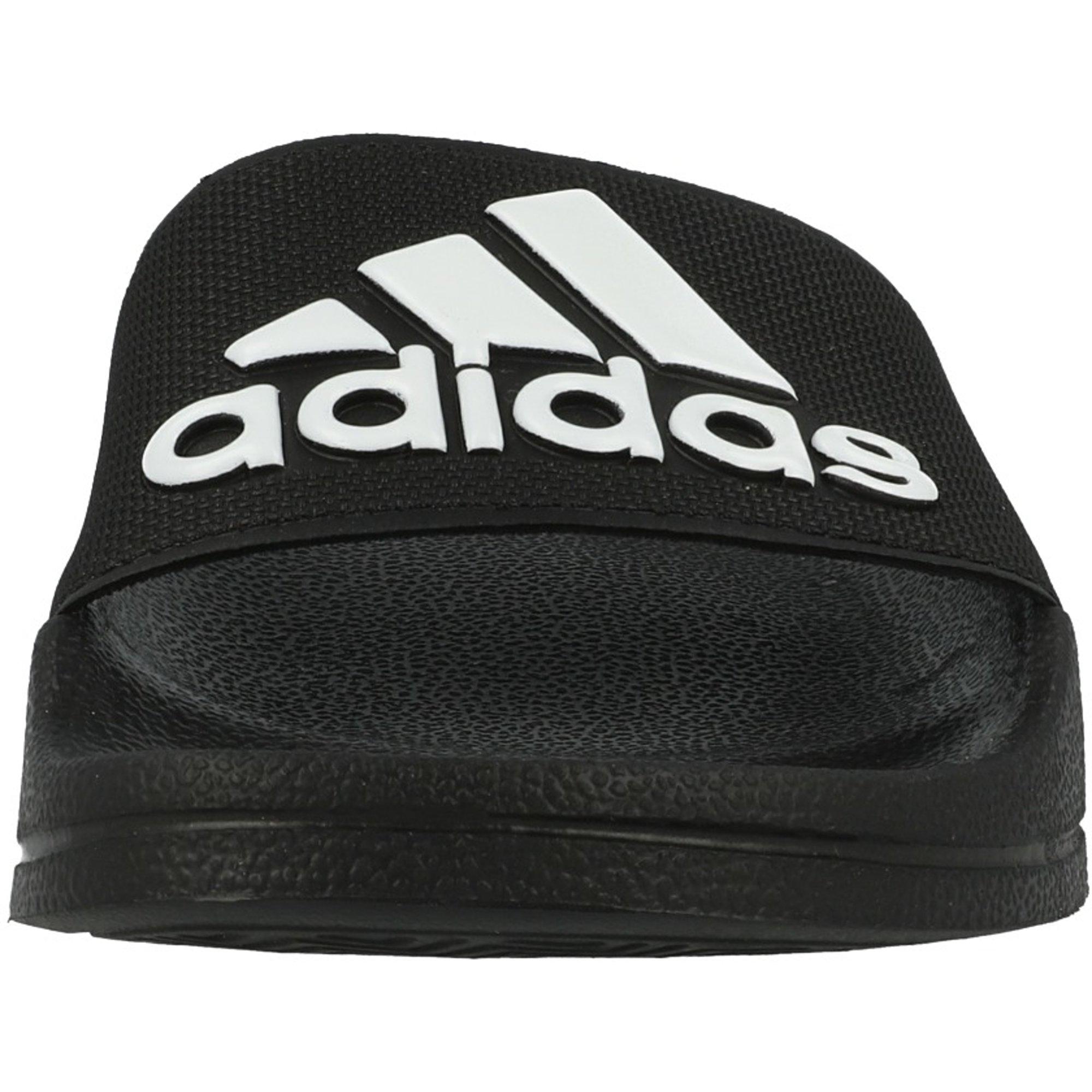 adidas ultra stivali 19 nero and bianca