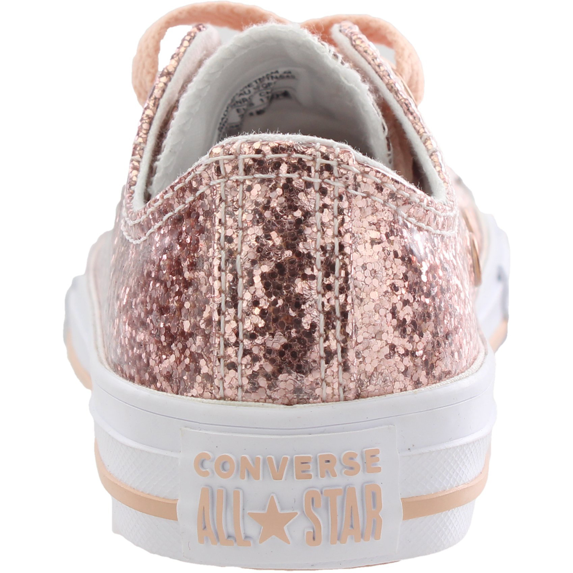 all star converse glitter donna