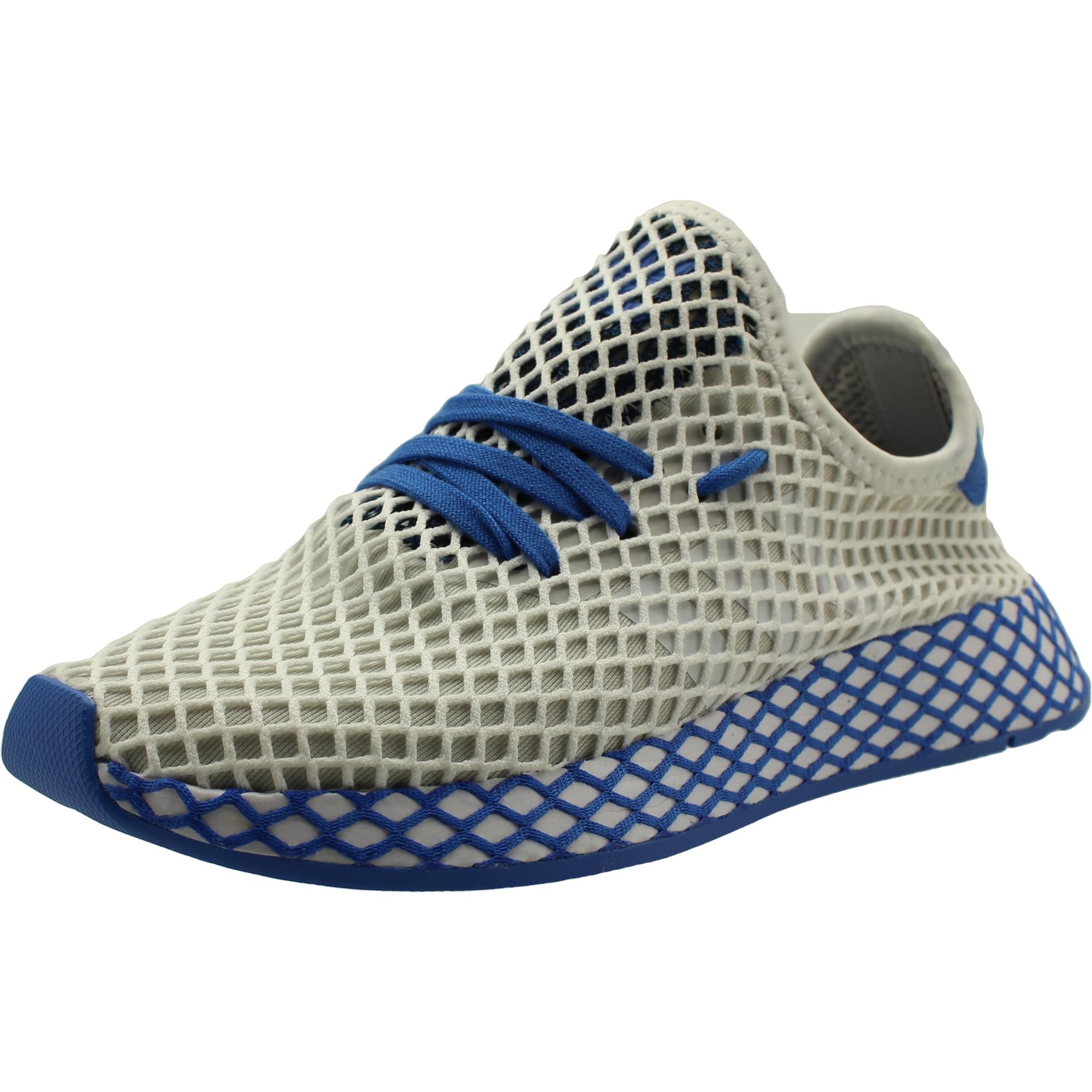 WeißTrue Mesh J adidas Blue Originals Deerupt Runner Jugend cj5L34ARq
