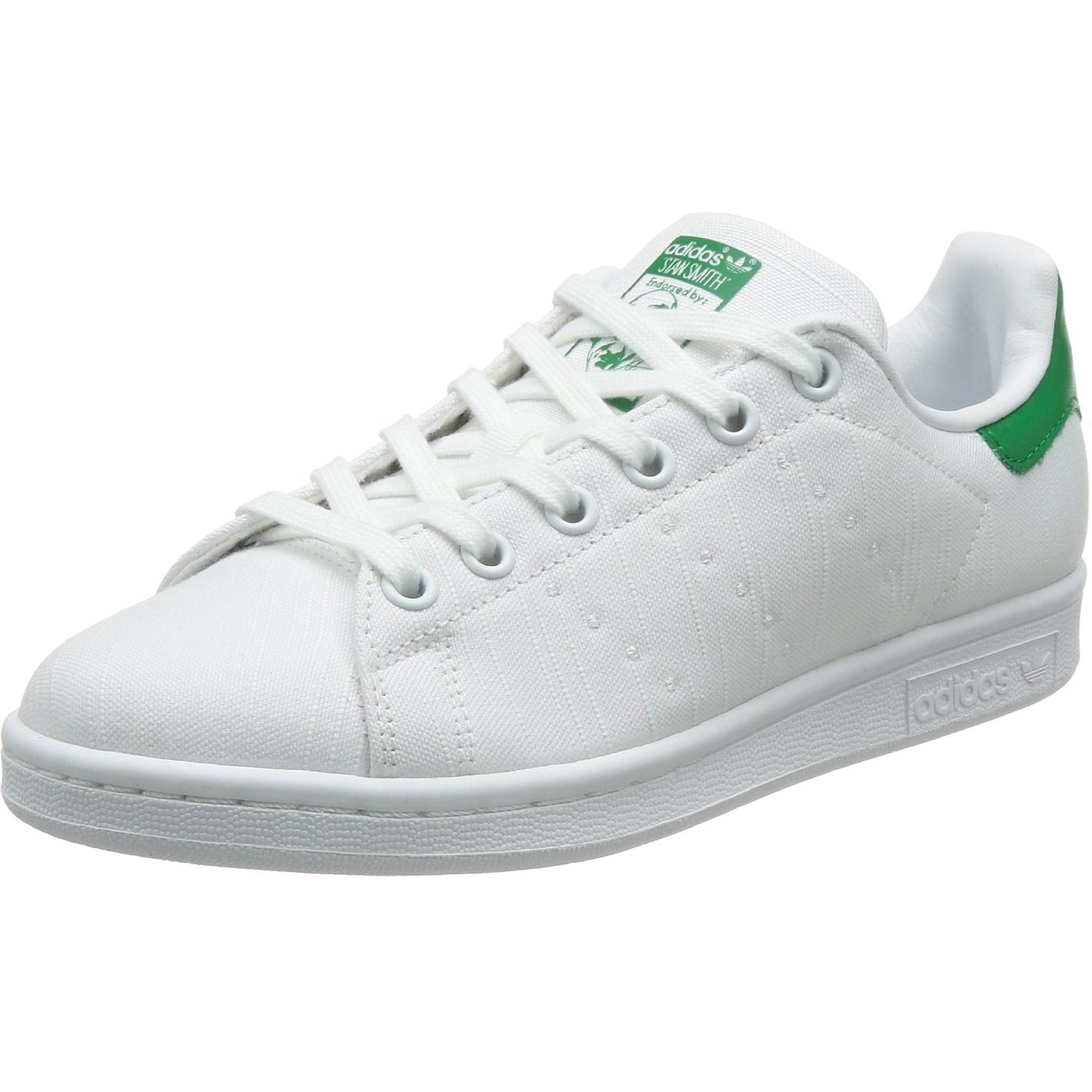 adidas Stan Smith W Schuhe weiß grün