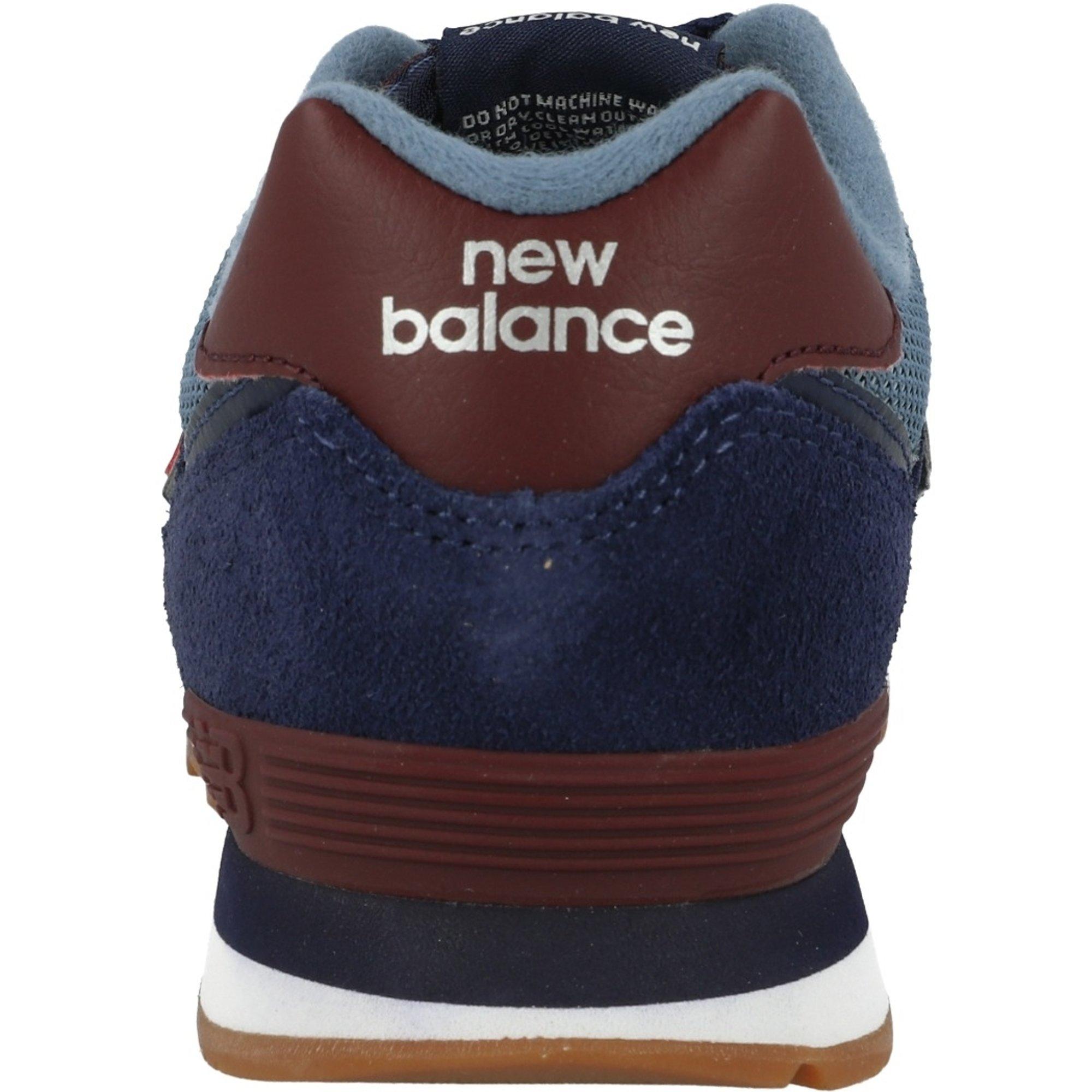 New Balance 574 Evergreen Suede