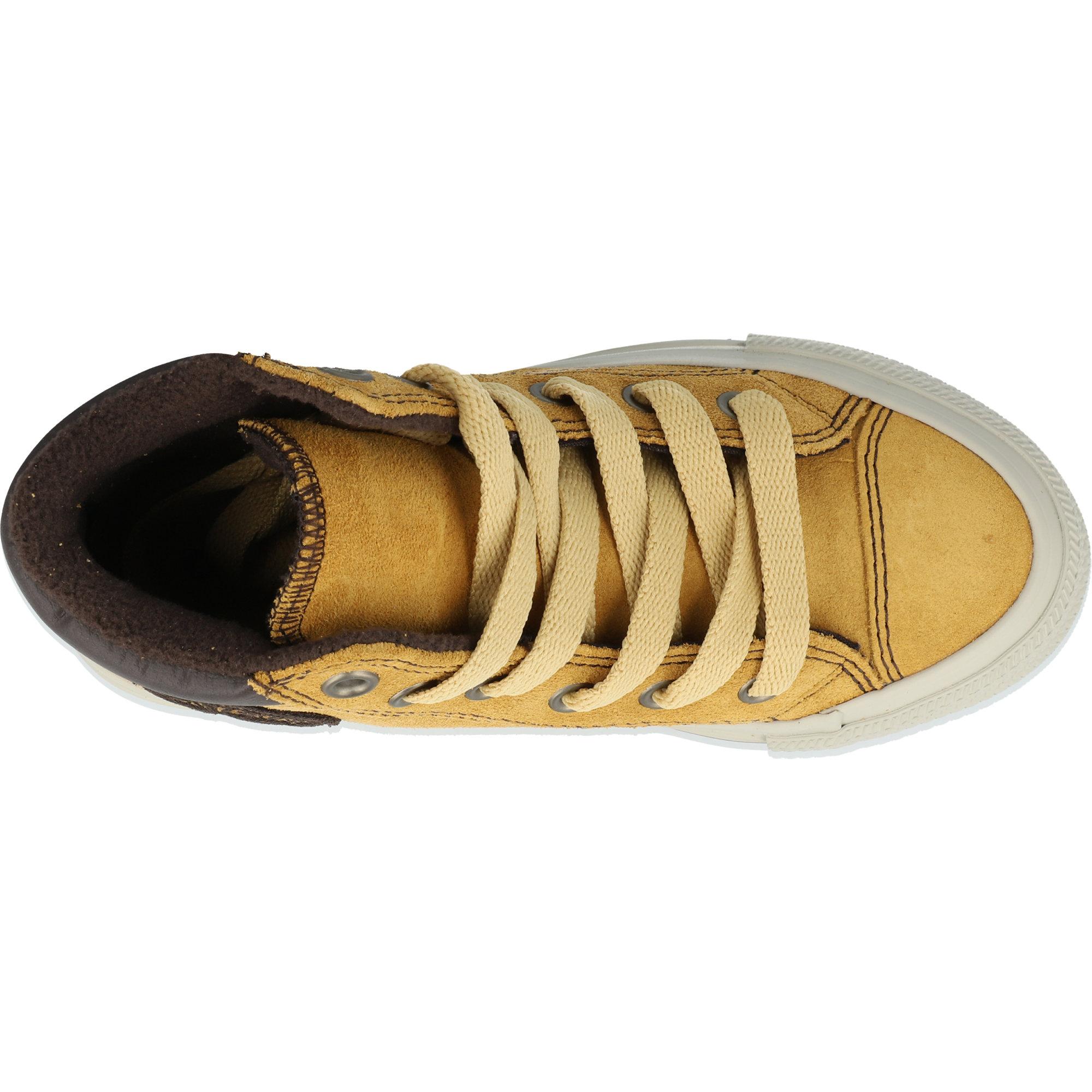Converse Kids Chuck Taylor All Star 2v High Top Boot Sneaker