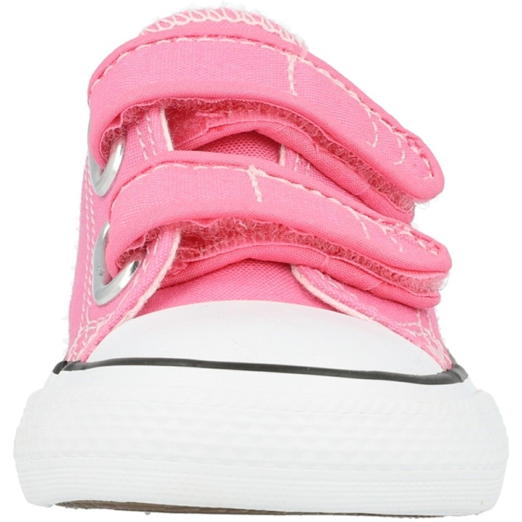 Converse Chuck Taylor All Star 2V Pink Textile