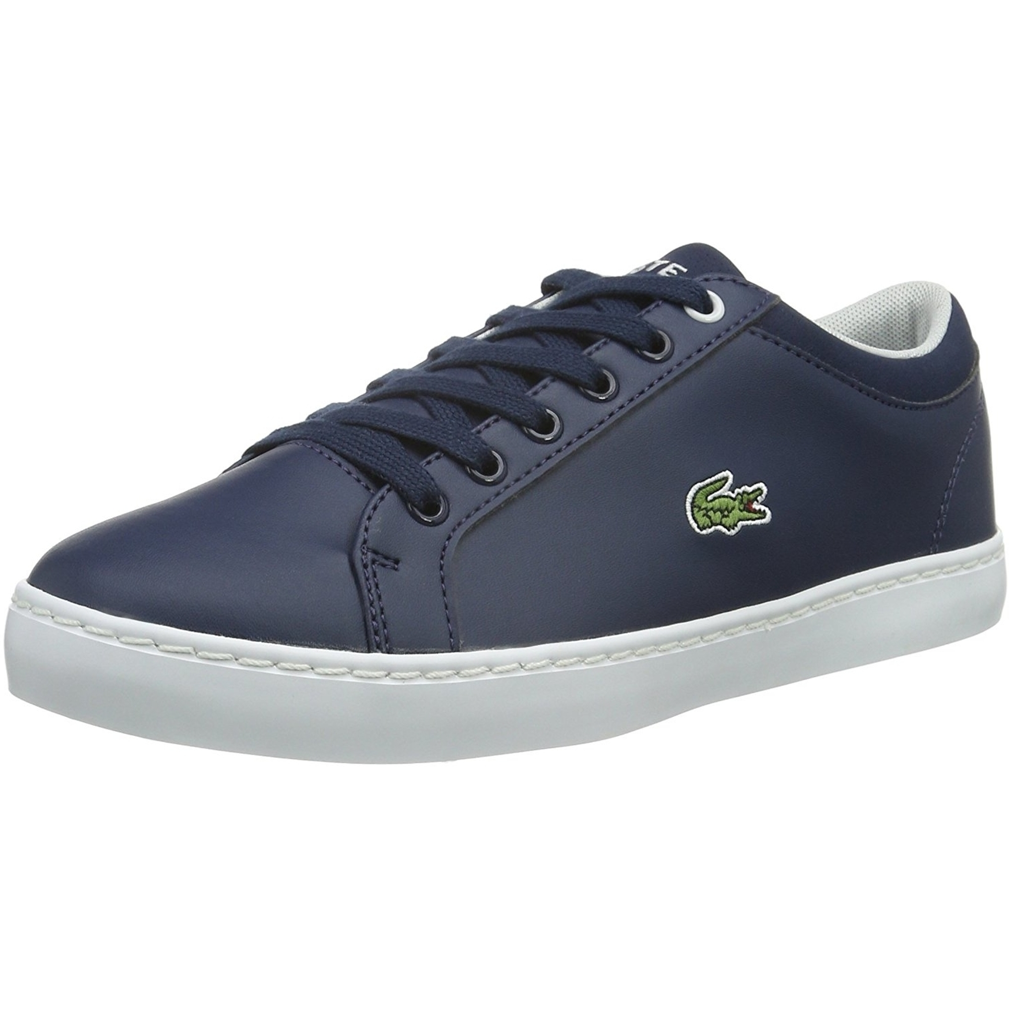 Lacoste Straightset BL 1 Navy Synthetic