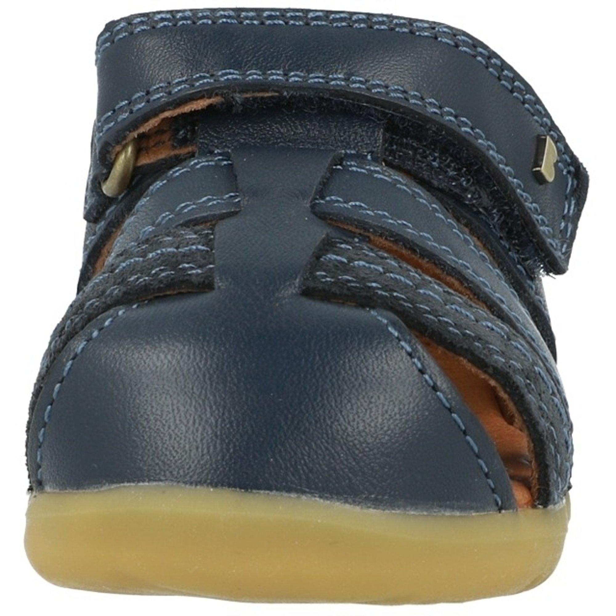 Bobux Step Up Roam Navy Leather