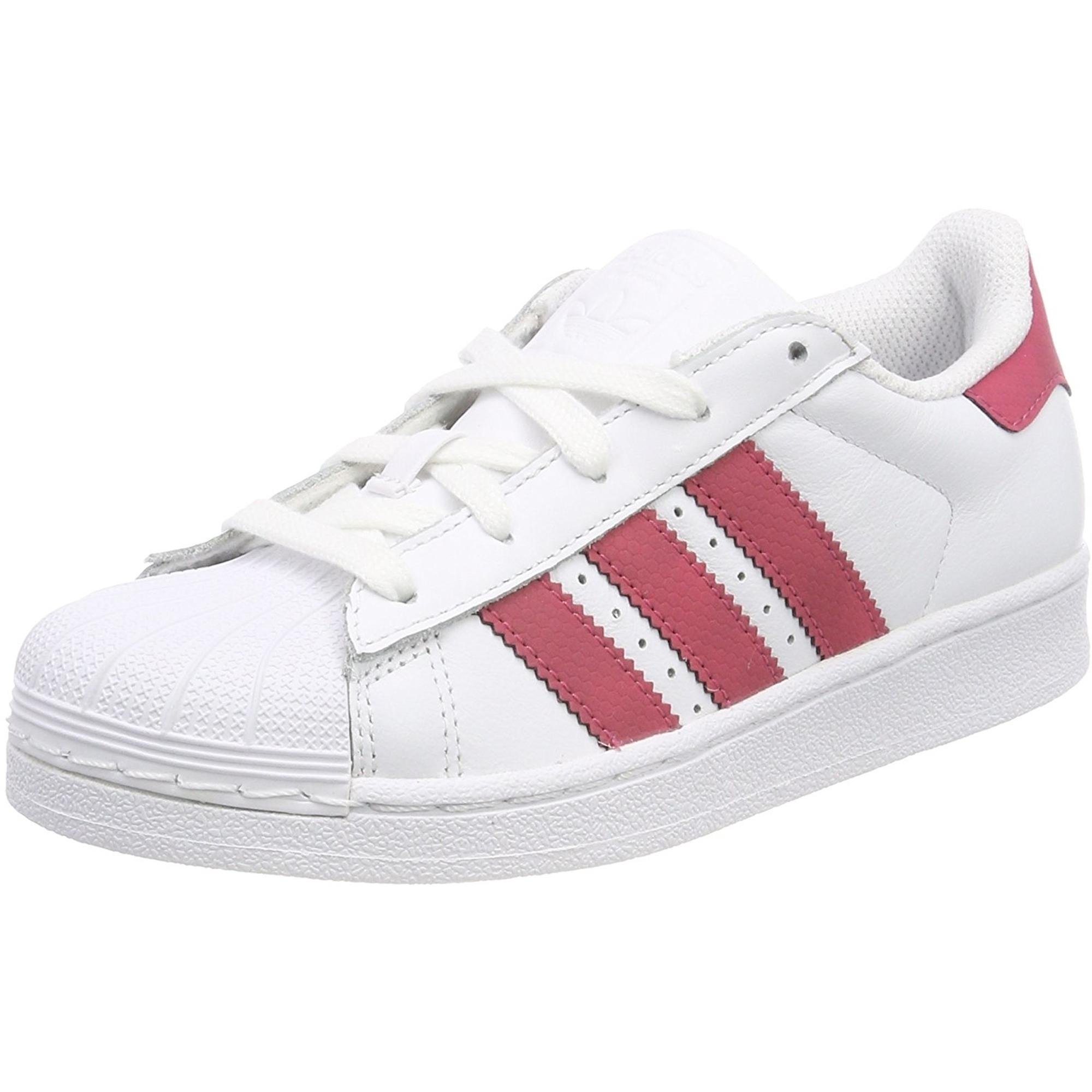 Adidas Superstar Foundation all White weiß Gr. 42 *reserviert*