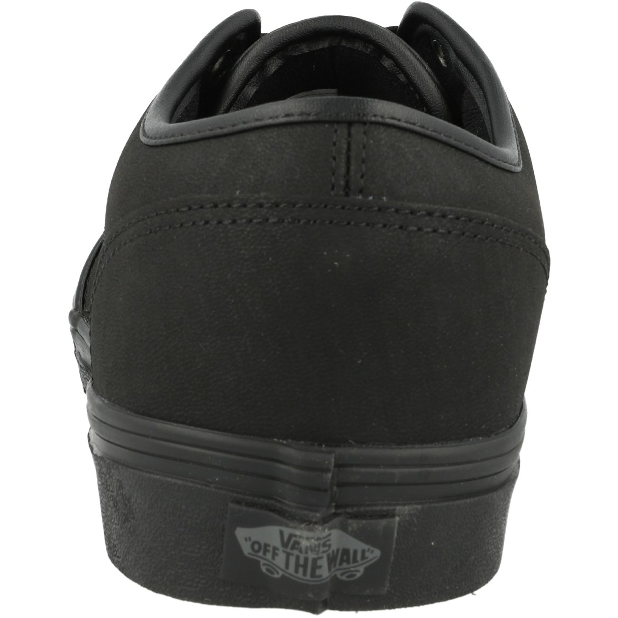Vans Active MN Atwood Triple Black Synthetic Adult