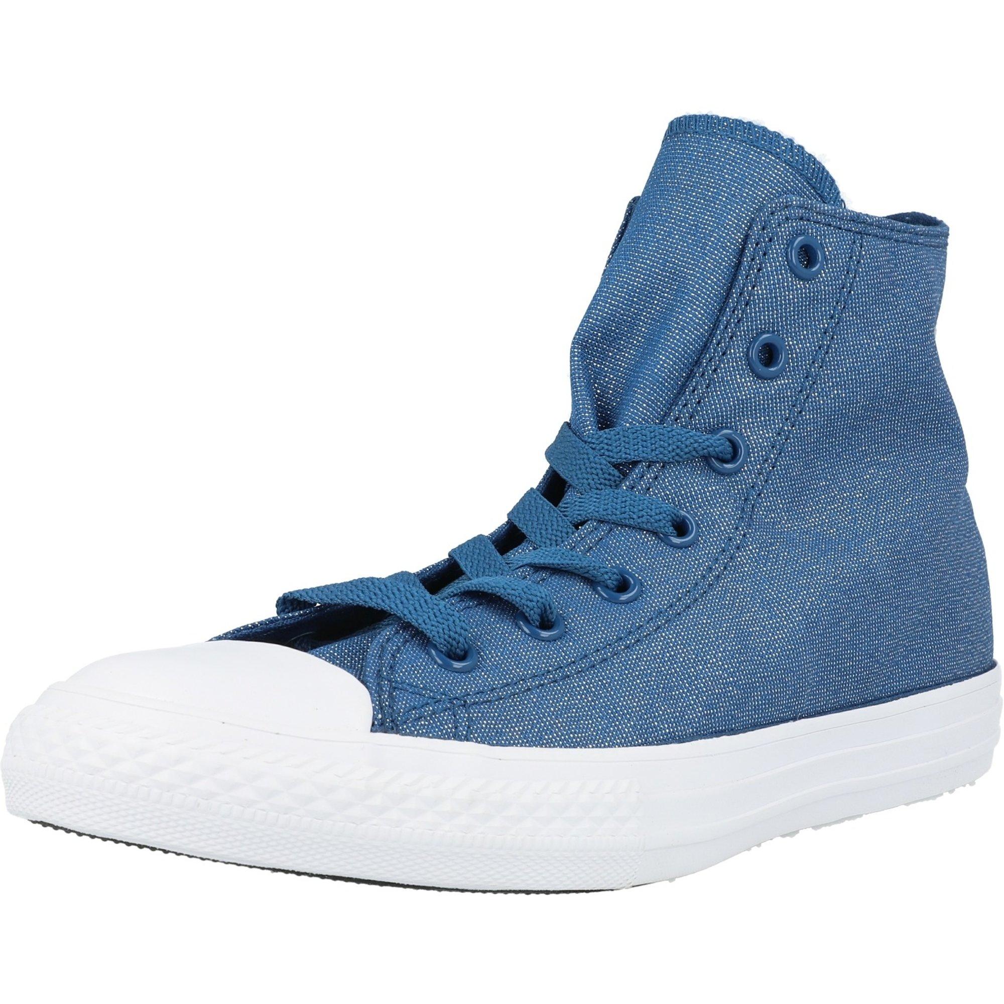 converse chuck taylor azul