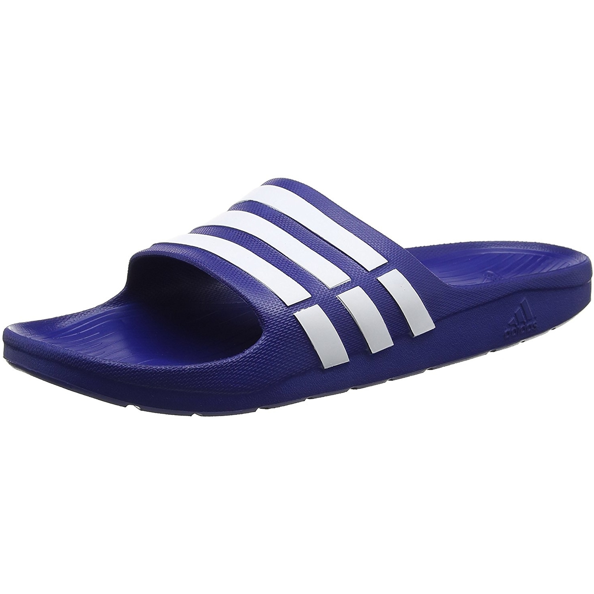 adidas Children/'s Duramo Slide Sandals 5 UK