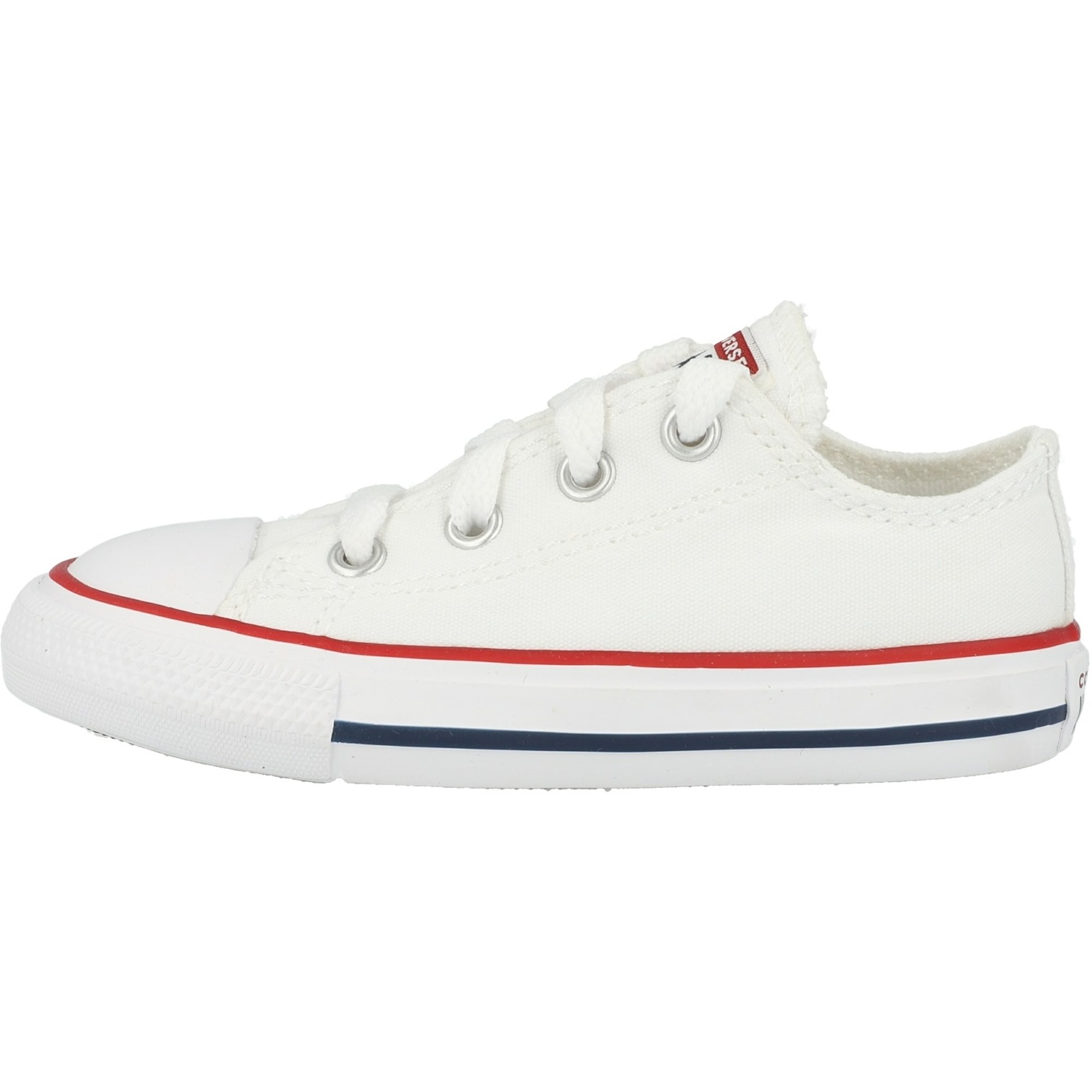 Converse Chuck Taylor All Star Ox Optical White Textile Infant