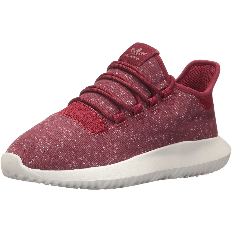 Details about adidas Originals Tubular Shadow J Collegiate Burgundy Textile Youth Trainers