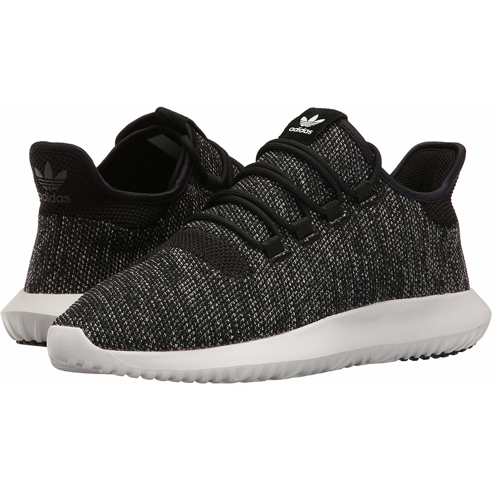 adidas Originals Tubular Shadow Knit J Noir