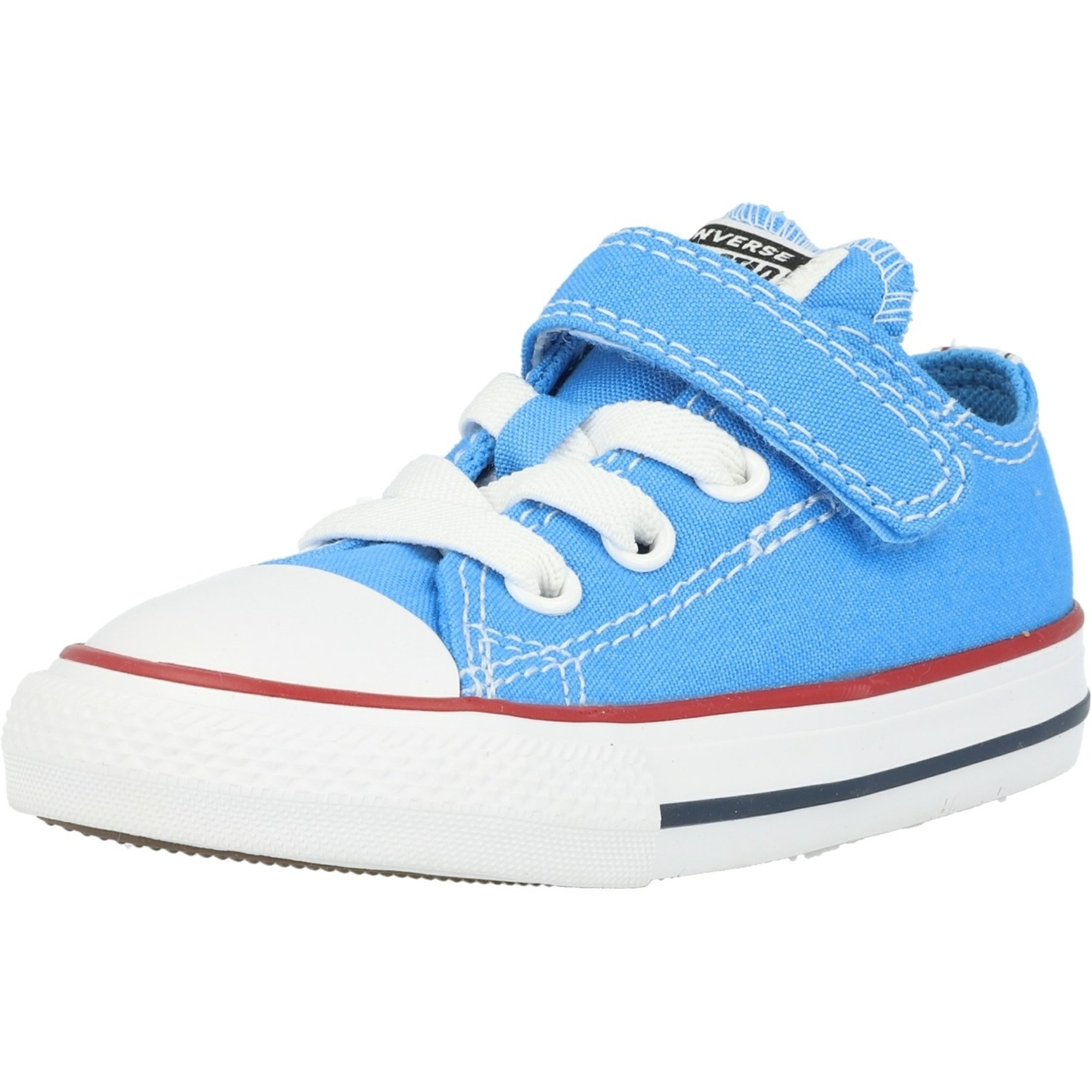 Kids Converse All Stars Low Trainers Ox Canvas Chuck Taylor Boys Girls Infants