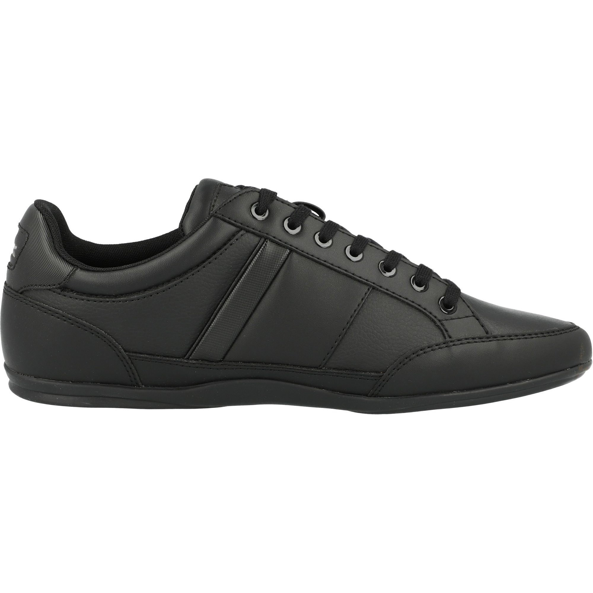 Lacoste Chaymon BL 1 Black Synthetic