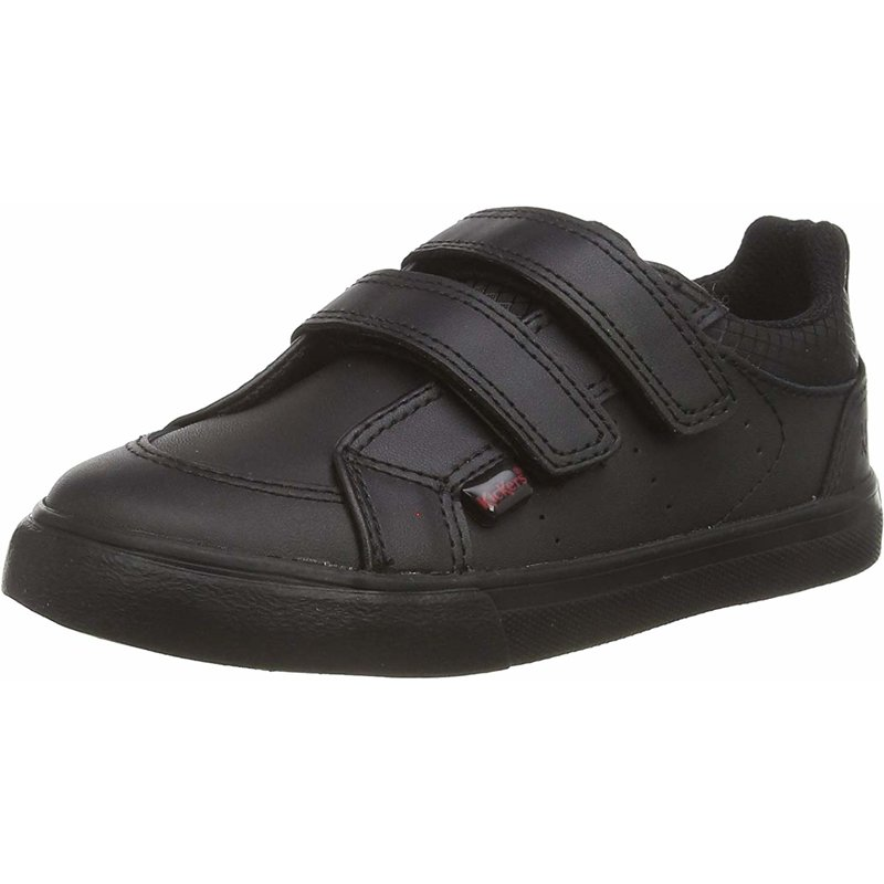 Kickers Boys' Tovni Twin Loafers