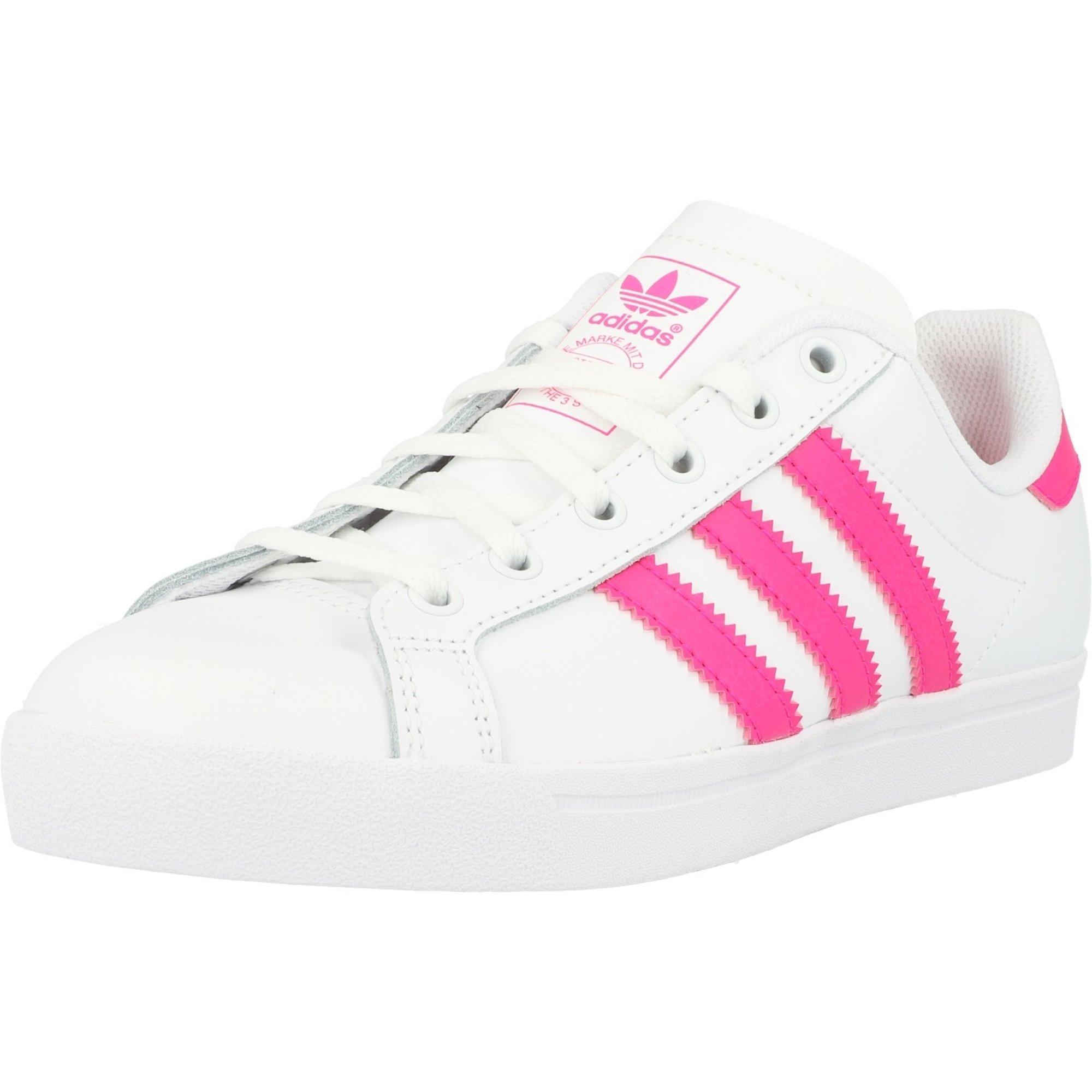 adidas originals weiss rosa