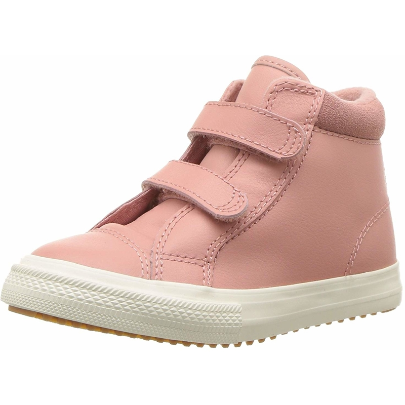 Hiver Populaire Converse Rose Converse All Star Low Leather