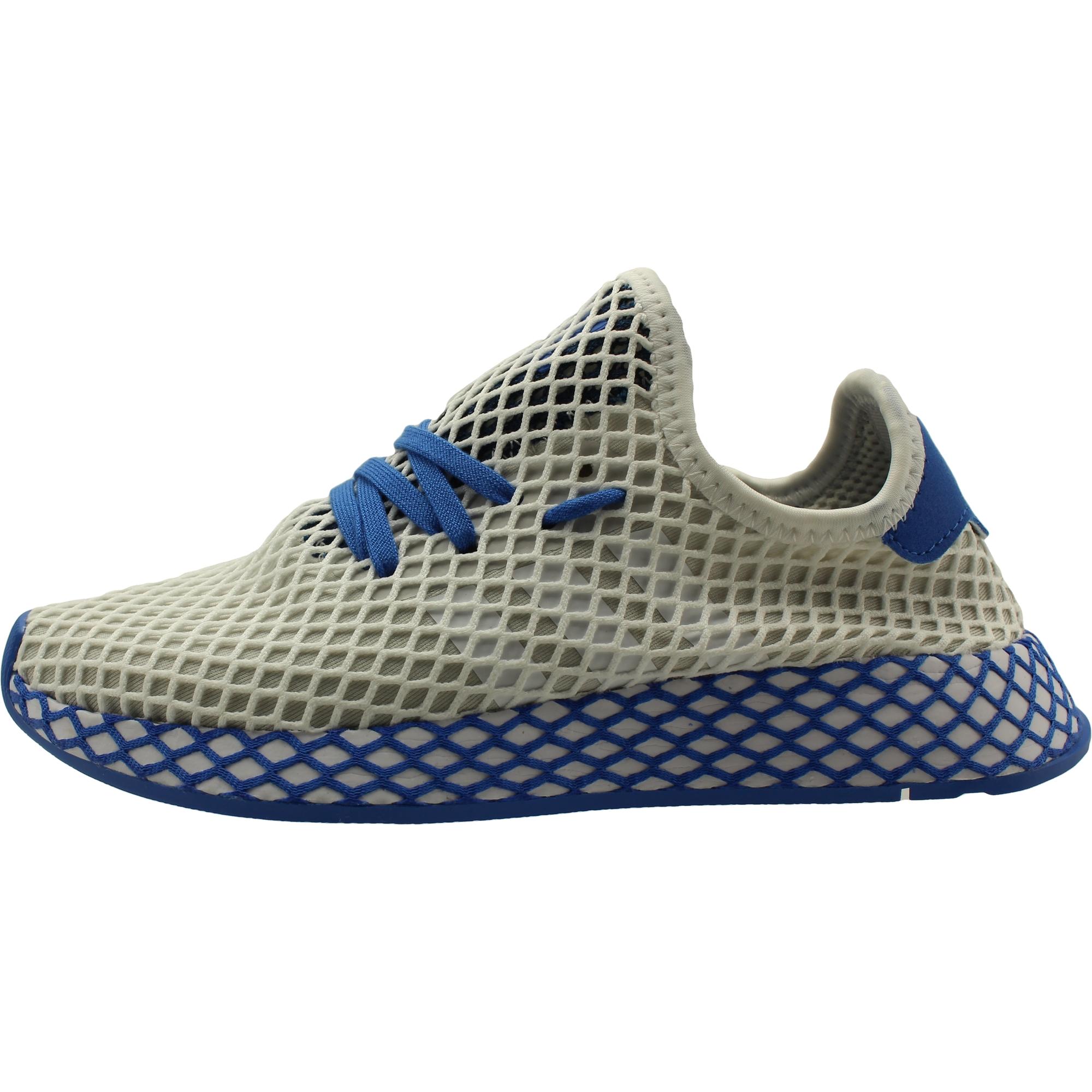Shop f r Kinder   Adidas Deerupt Runner Youth Rot