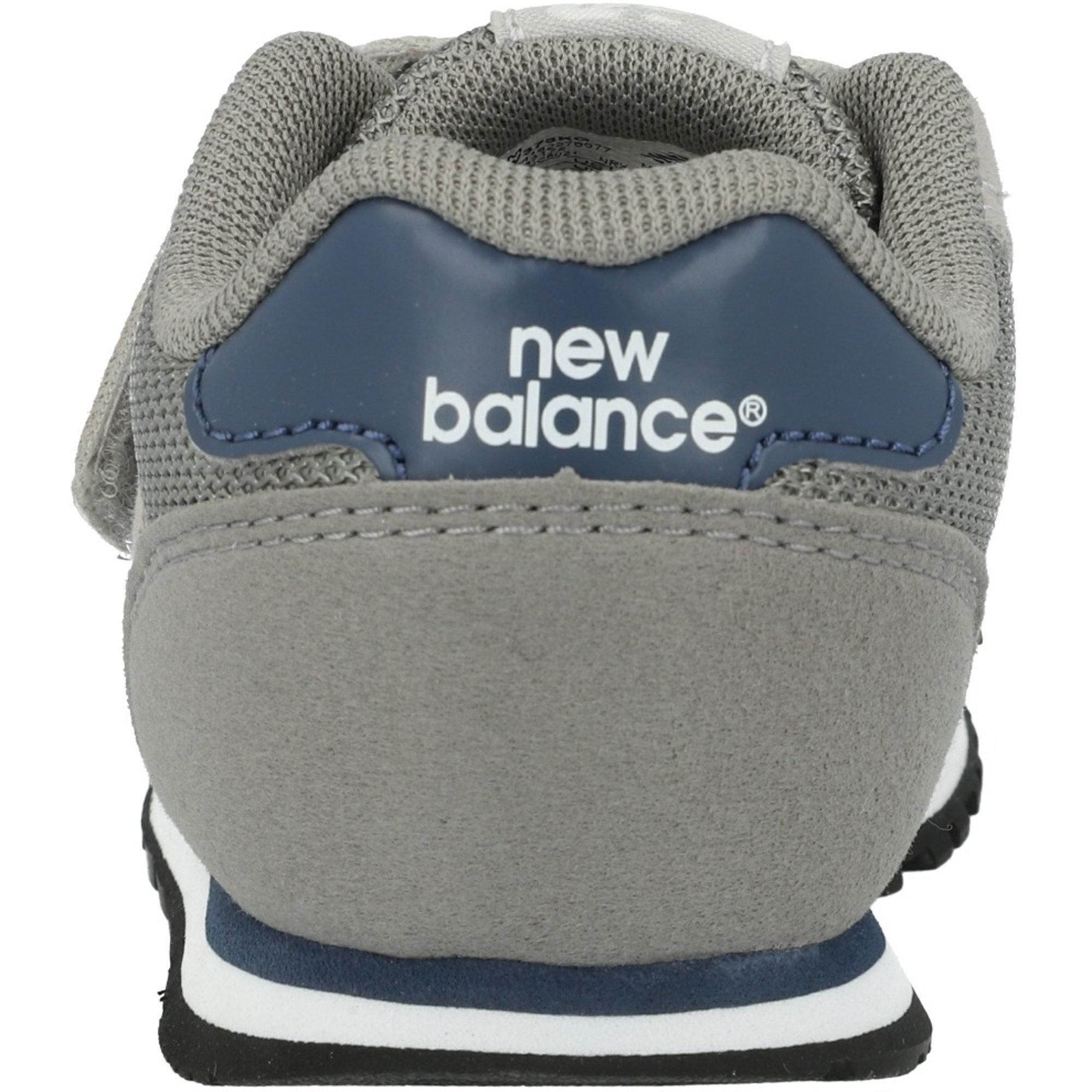 new balance 373 suede donna