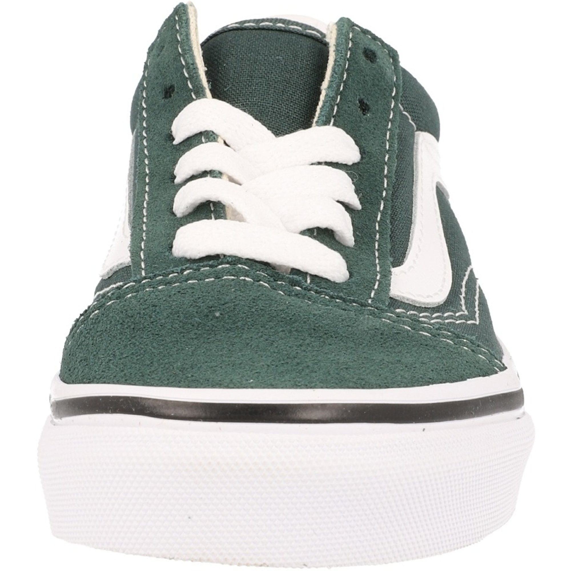 Grüne VANS Sneaker UY OLD SKOOL KIDS | Omoda.at