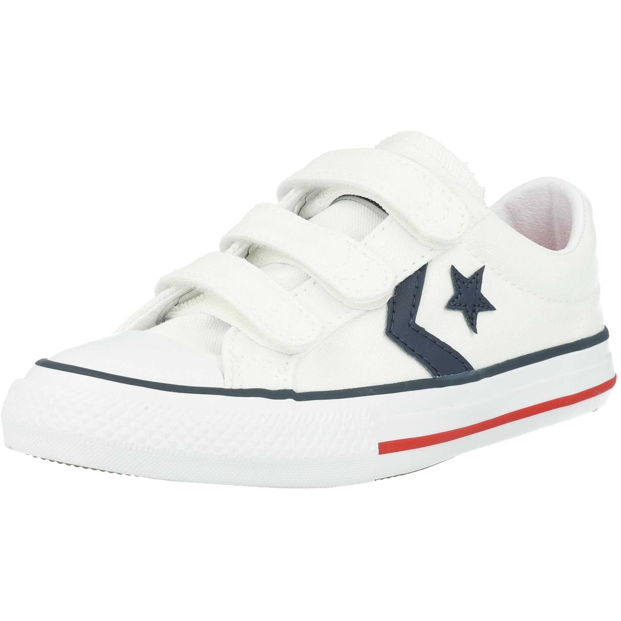 converse star player canvas