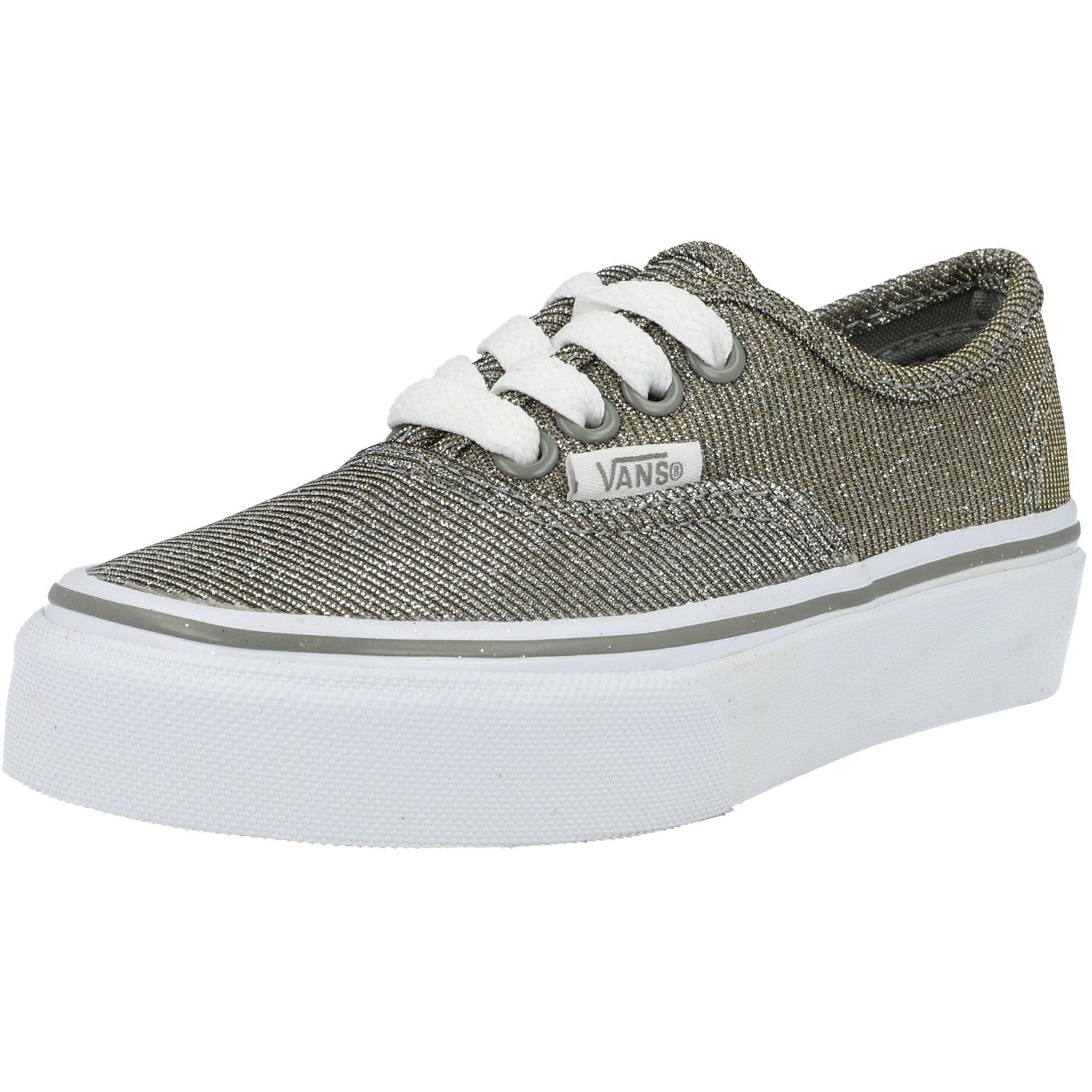 scarpe vans glitter