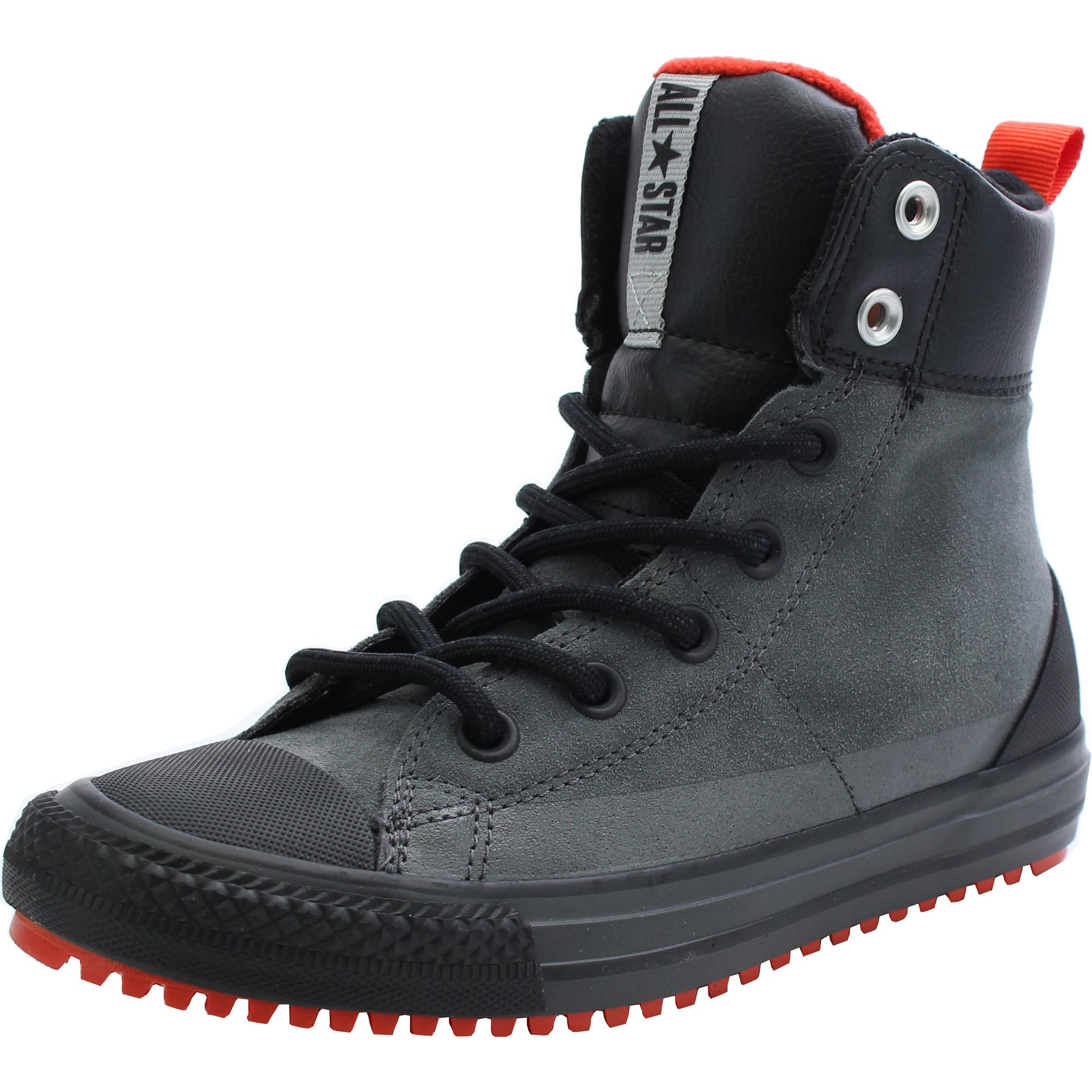 Converse Chuck Taylor All Star Weatherized Asphalt Pergament