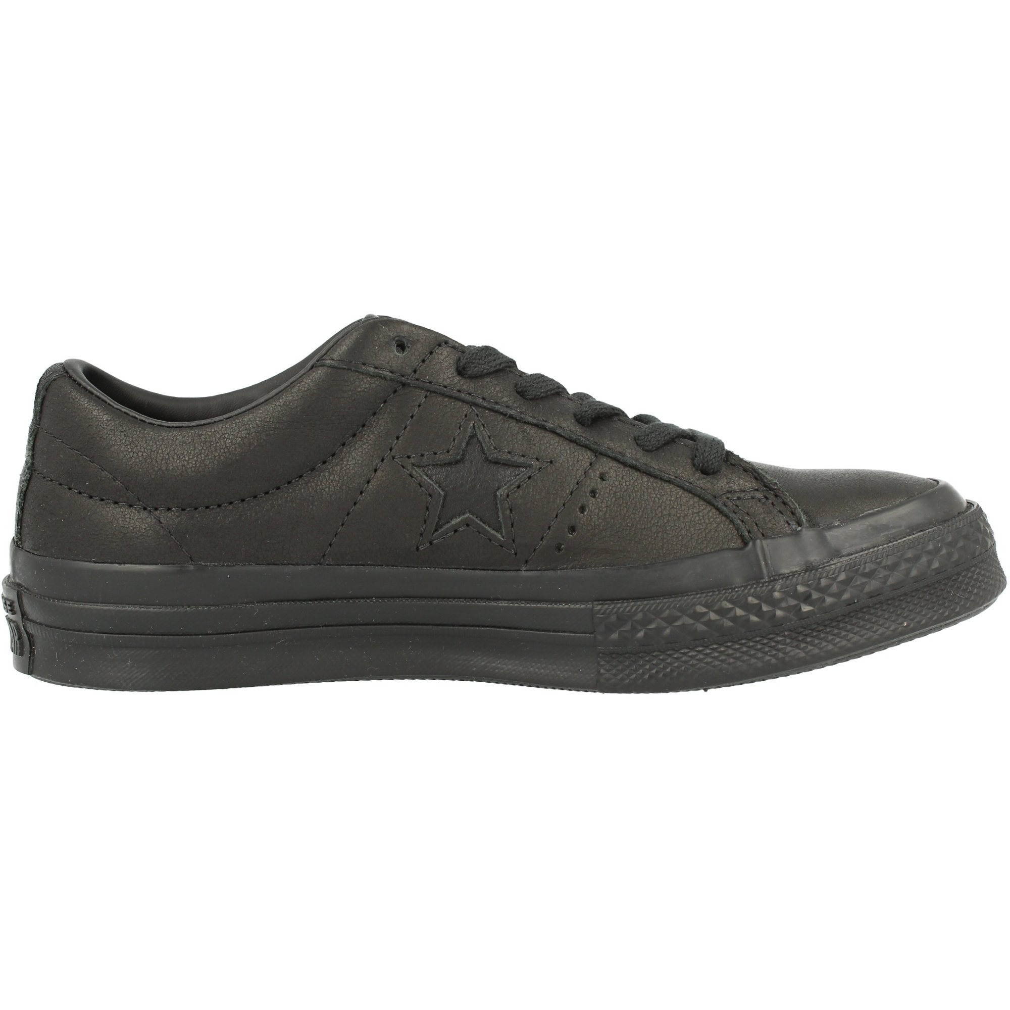 converse sneakers one star ox cuero