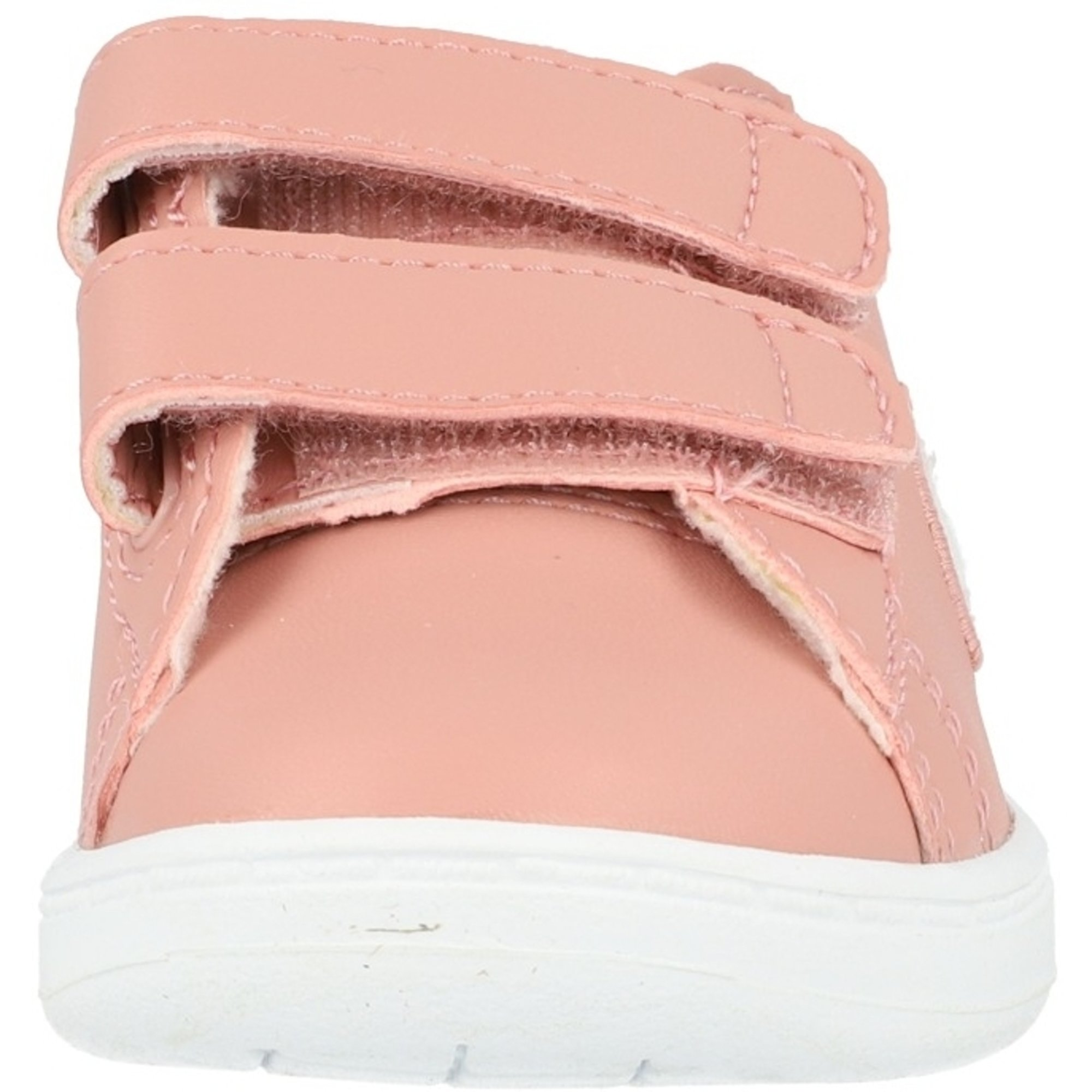Lacoste Carnaby Evo 418 3 Pink/White Synthetic Baby