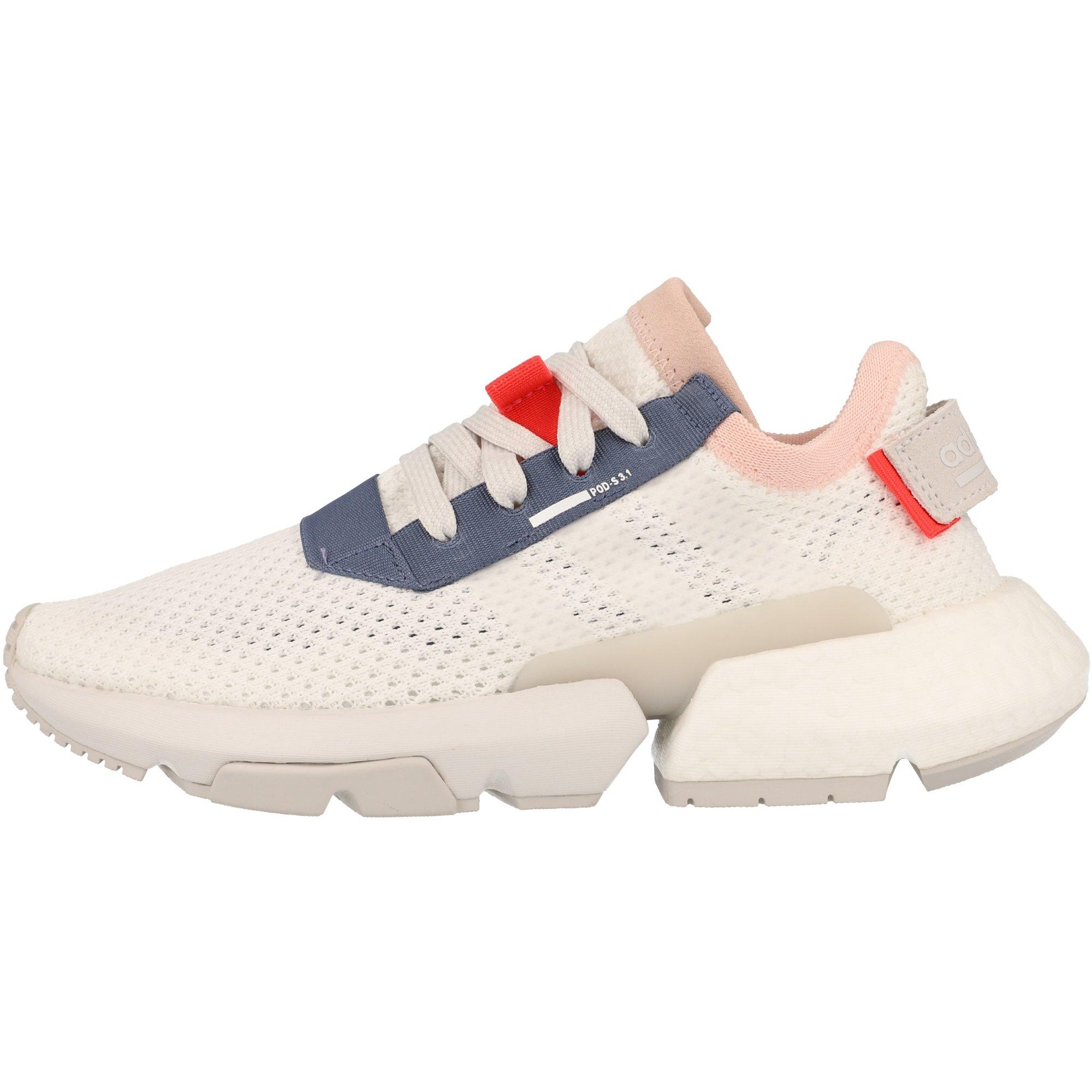 adidas Originals POD S3.1 J BlancGris Un Textile Junior