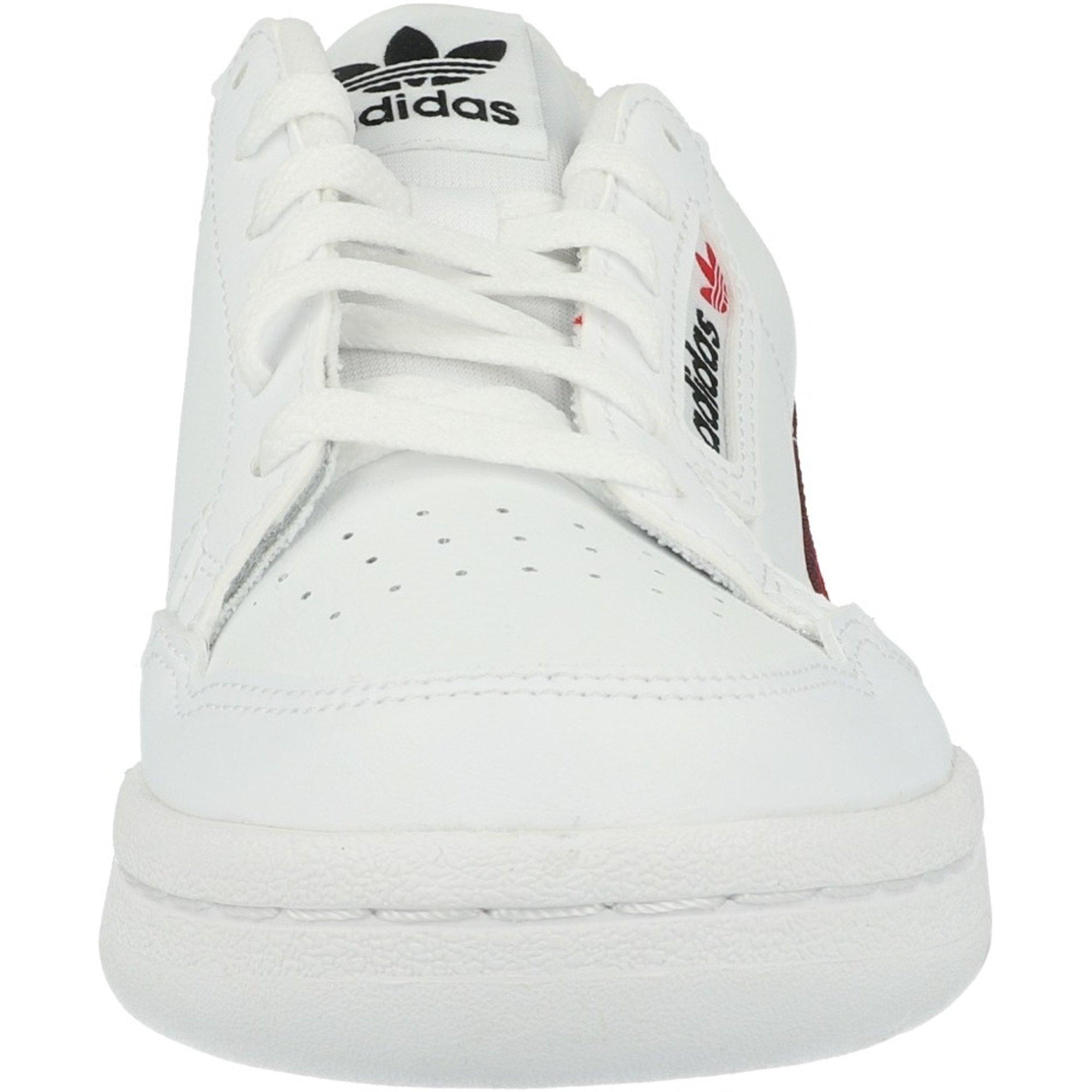 adidas originals Continental 80 J (weiß) Sneaker bei